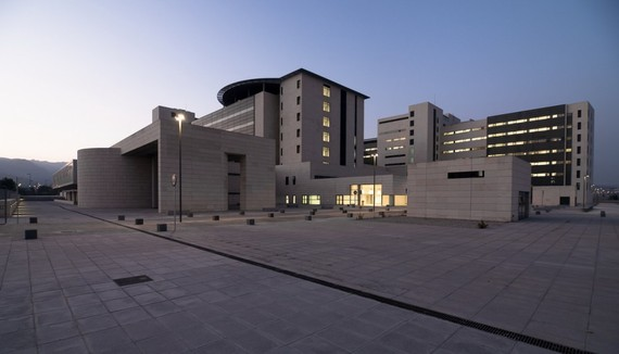 La nueva consejera de Salud garantiza la apertura del hospital del ...