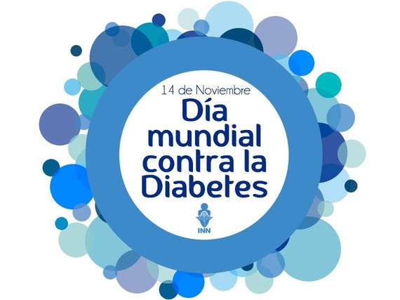 color del día mundial de la diabetes